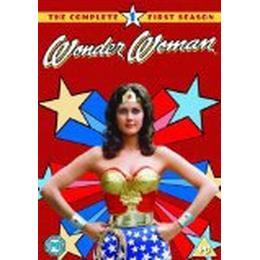 Wonder Woman: Season 1 [DVD] [2005]